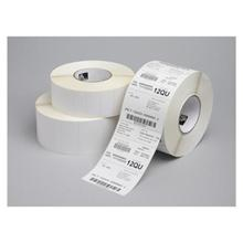 Label, Paper, 76x127mm; Thermal Transfer, Z-Perform 1000T, Uncoated, Permanent Adhesive, 76mm Core