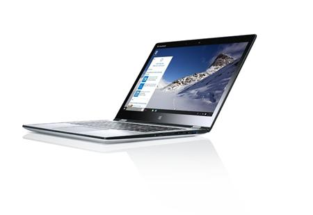 Lenovo IP YOGA 700 i5-6200U 2,80GHz / 8GB / SSHD